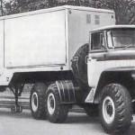 Урал-377МС