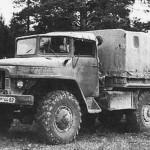Урал-375 (1959 - 1964)