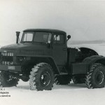 Урал-375С-К1