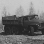 Урал-377В