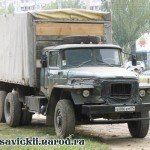 УрАЛ-375 Дагестан